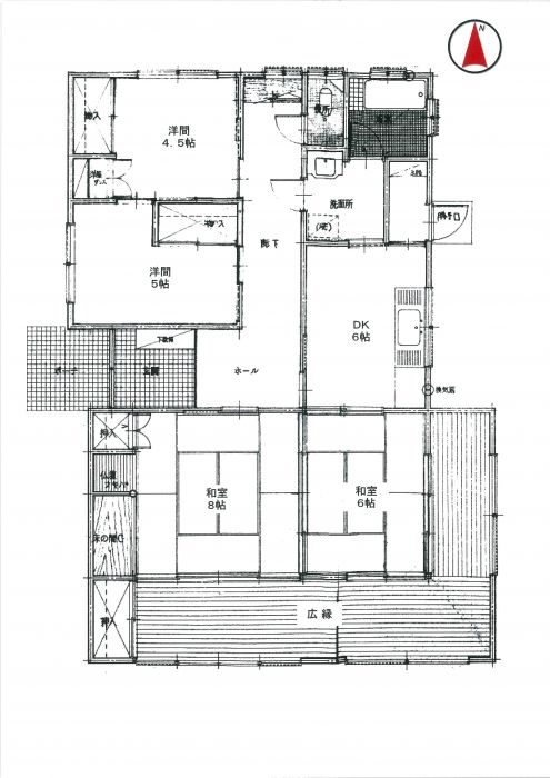 家デポ|岡山の中古戸建・中古マンションの不動産物件情報が満載!物件検索
